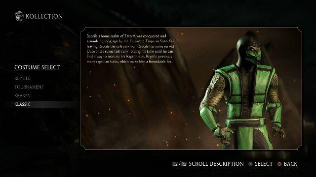 Mortal Kombat X immagine 152065