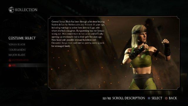 Mortal Kombat X immagine 152066