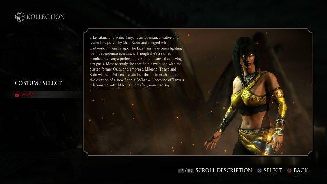 Mortal Kombat X - Immagine 152067
