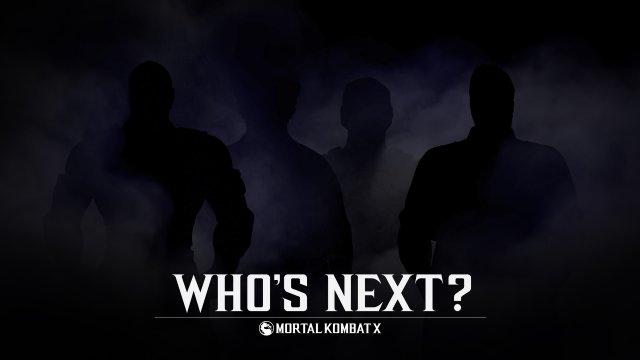 Mortal Kombat X immagine 162975