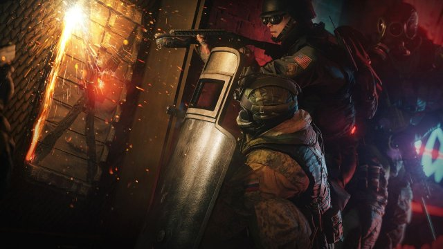 Rainbow Six: Siege immagine 167785