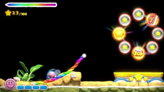 Kirby e il Pennello Arcobaleno - Immagine 150052