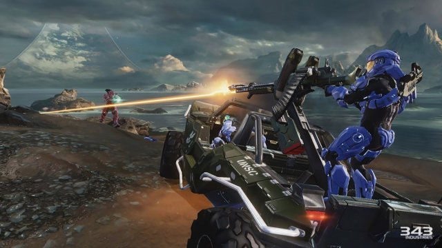 Halo: The Master Chief Collection - Immagine 150021