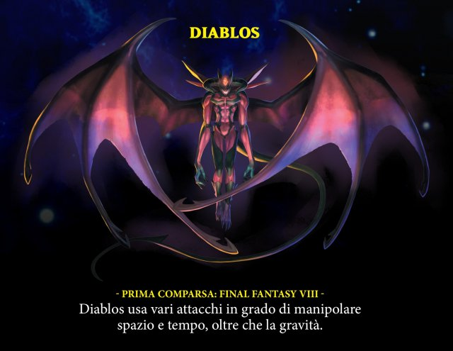 Final Fantasy Explorers - Immagine 171973