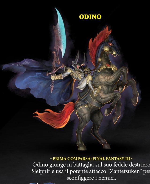 Final Fantasy Explorers - Immagine 171979