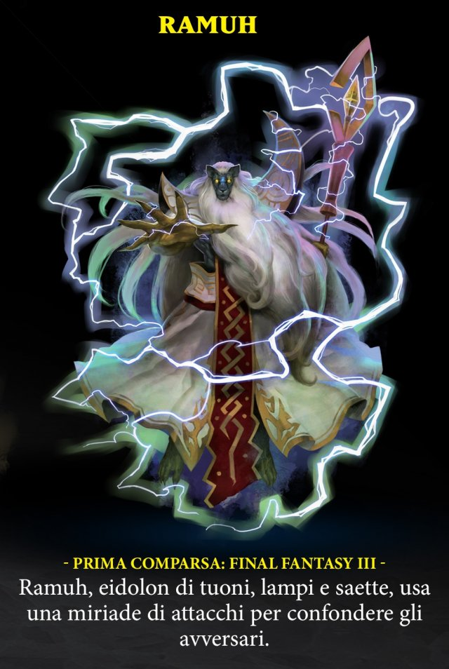 Final Fantasy Explorers - Immagine 171980