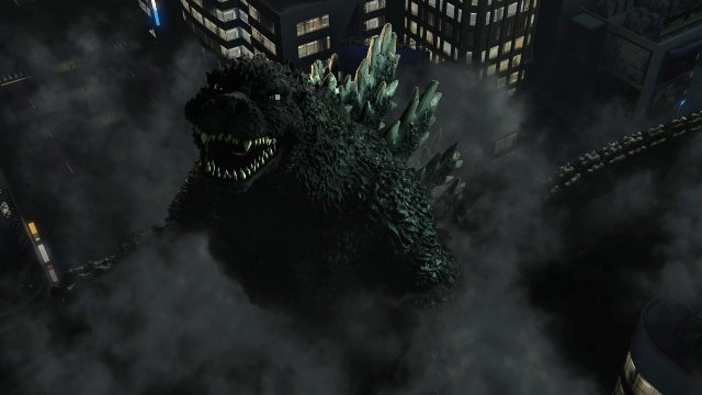 Godzilla: The Game immagine 159314