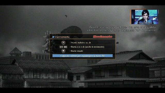 Godzilla: The Game immagine 159316