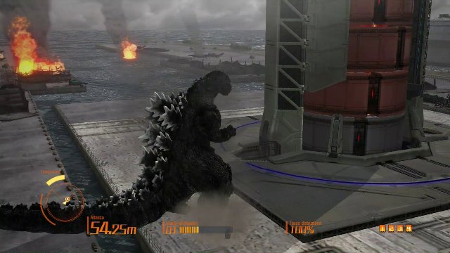 Godzilla: The Game immagine 159317