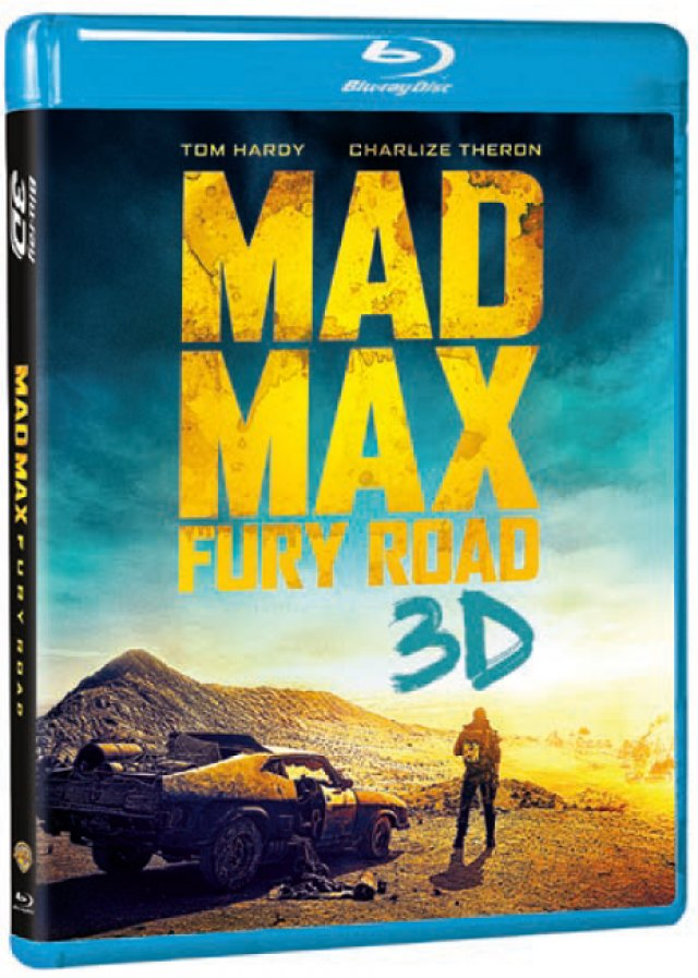 Mad Max: Fury Road - Immagine 160718