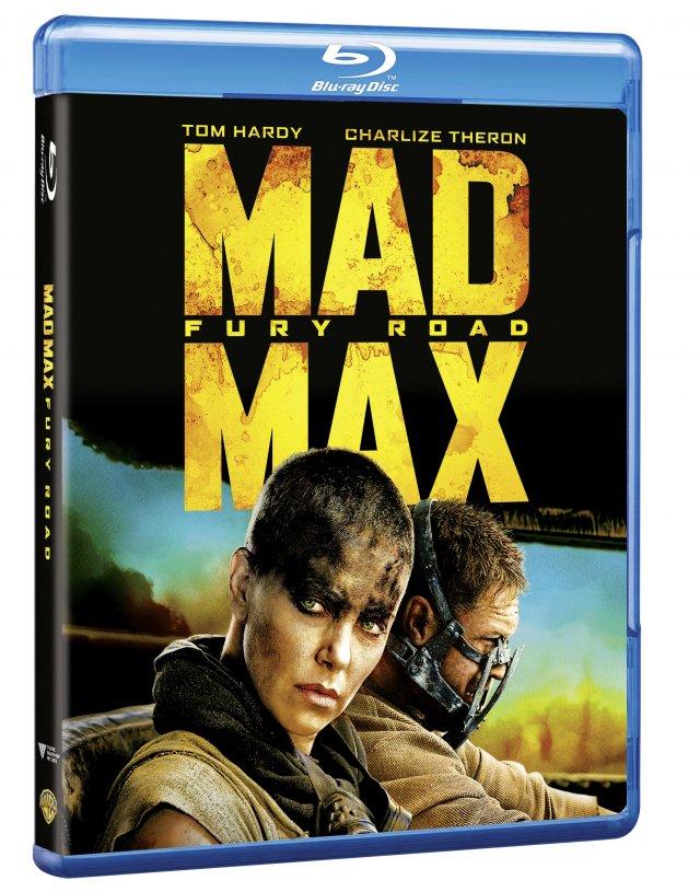 Mad Max: Fury Road - Immagine 160721