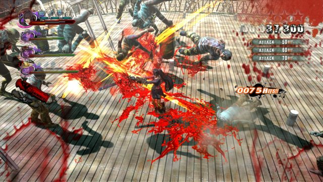 Onechanbara Z2: Chaos immagine 159659