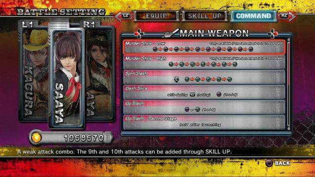 Onechanbara Z2: Chaos immagine 159665