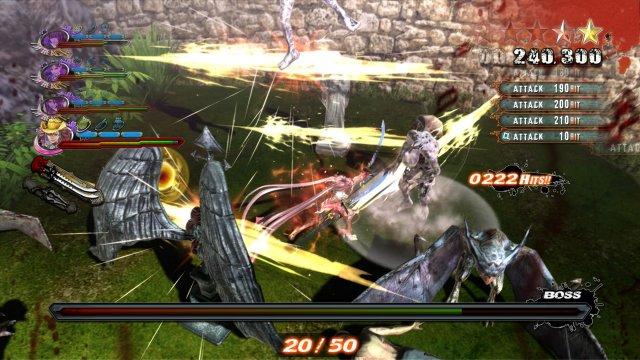 Onechanbara Z2: Chaos immagine 159667