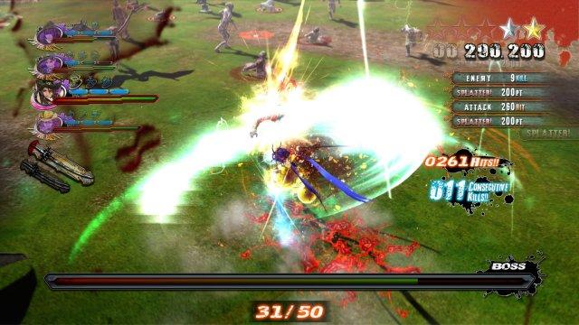 Onechanbara Z2: Chaos immagine 159668