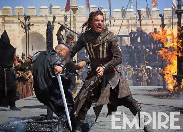 Assassin's Creed - Immagine 173236