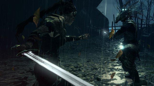 Hellblade: Senua's Sacrifice immagine 155445