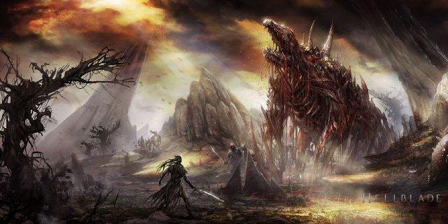 Hellblade: Senua's Sacrifice - Immagine 138149