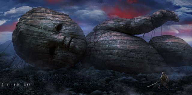 Hellblade: Senua's Sacrifice - Immagine 138153