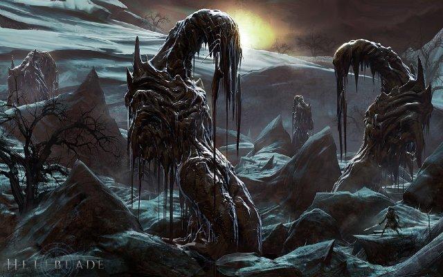 Hellblade: Senua's Sacrifice - Immagine 138157