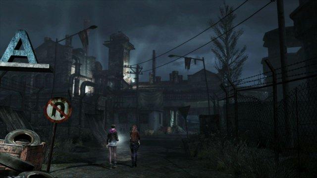 Resident Evil Revelations 2 immagine 144867
