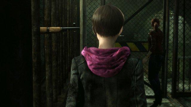Resident Evil Revelations 2 - Immagine 144875