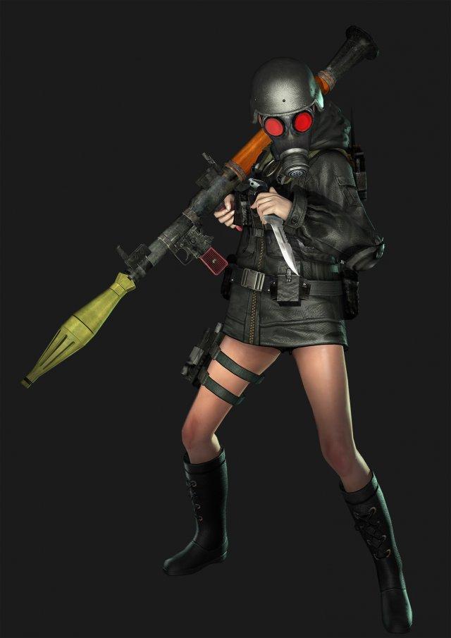 Resident Evil Revelations 2 immagine 150110