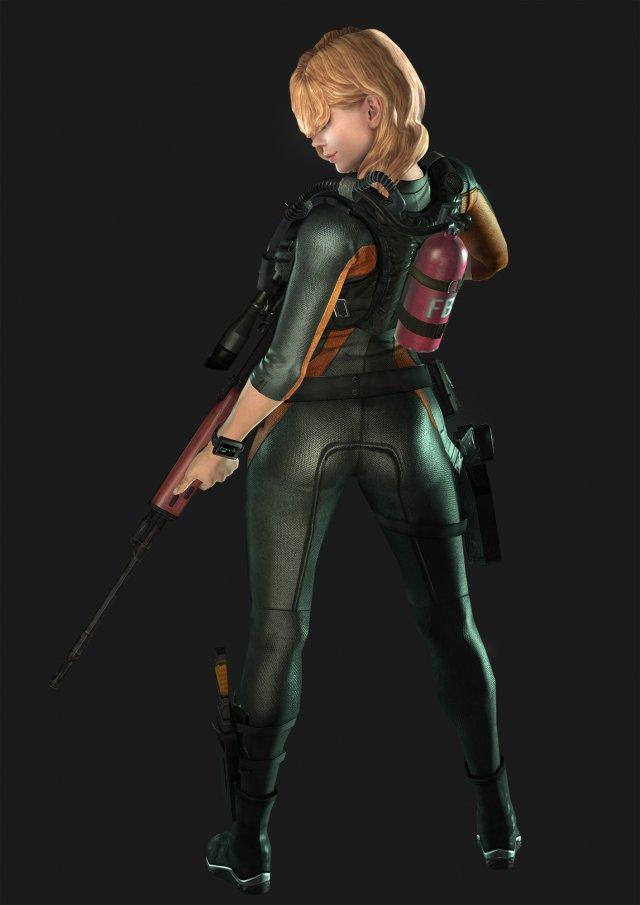 Resident Evil Revelations 2 immagine 150115