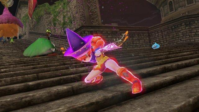 Dragon Quest Heroes: l'Albero del Mondo e le Radici del Male immagine 168112