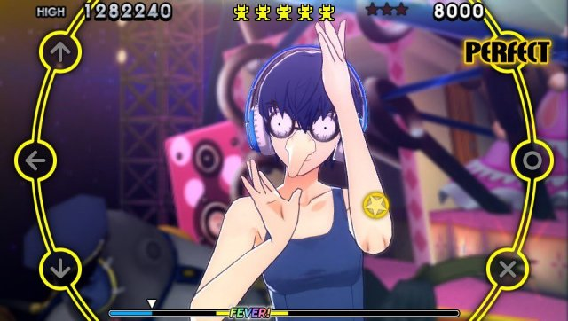 Persona 4: Dancing All Night - Immagine 161884
