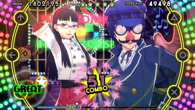 Persona 4: Dancing All Night - Immagine 161891