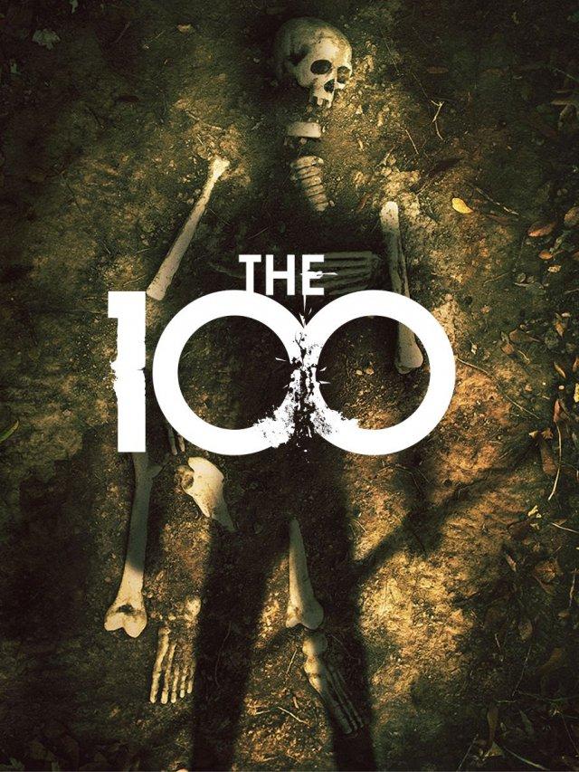 The 100 immagine 168281