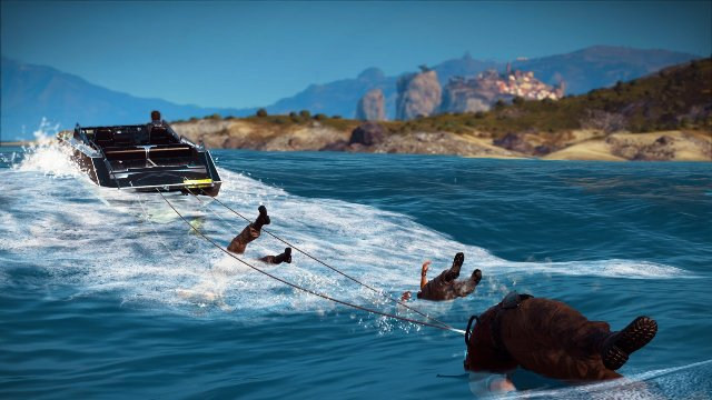 Just Cause 3 - Immagine 171024