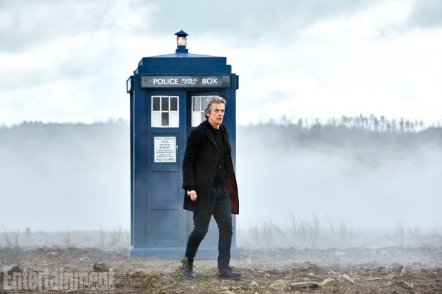 Doctor Who - Immagine 161905
