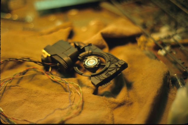 Blade Runner 2049 - Immagine 146149