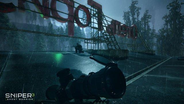 Sniper: Ghost Warrior 3 - Immagine 159260