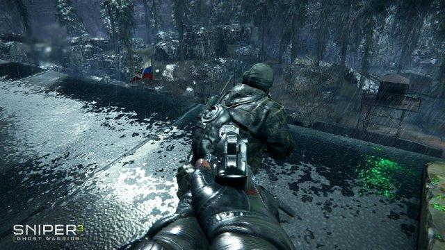 Sniper: Ghost Warrior 3 - Immagine 159266