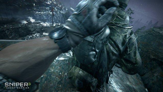 Sniper: Ghost Warrior 3 - Immagine 159269