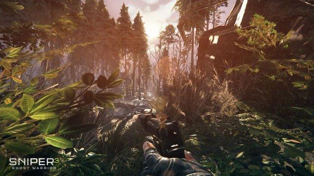 Sniper: Ghost Warrior 3 - Immagine 159275