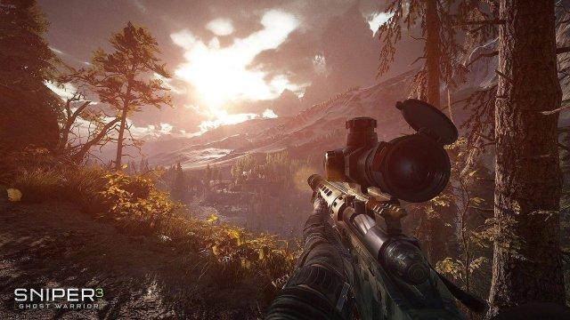 Sniper: Ghost Warrior 3 - Immagine 159278