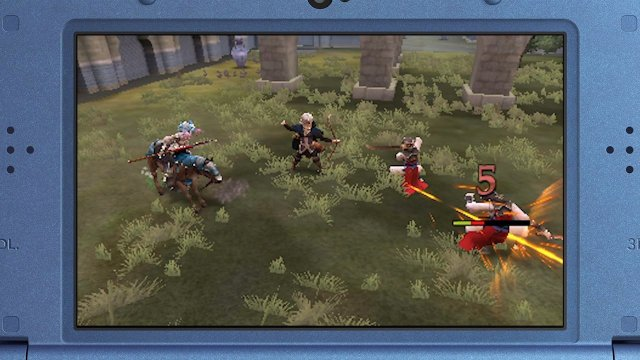 Fire Emblem Fates: Conquista - Immagine 147686