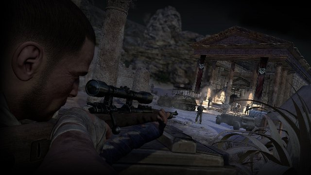 Sniper Elite 3 Ultimate Edition - Immagine 139064
