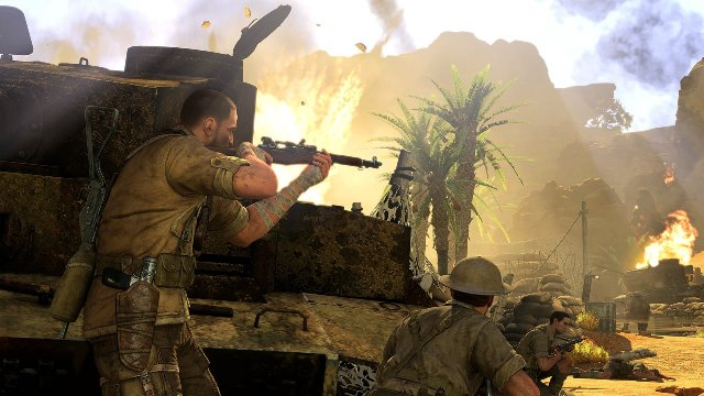 Sniper Elite 3 Ultimate Edition - Immagine 139068