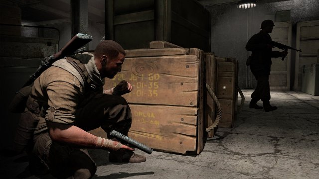 Sniper Elite 3 Ultimate Edition - Immagine 139076
