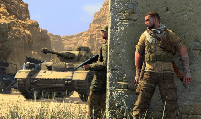 Sniper Elite 3 Ultimate Edition - Immagine 139088