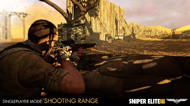 Sniper Elite 3 Ultimate Edition - Immagine 139092