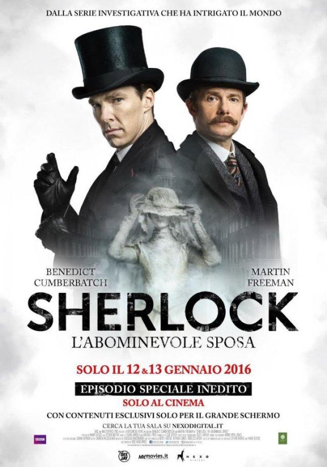 Sherlock - Immagine 172609