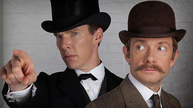 Sherlock - Immagine 140012