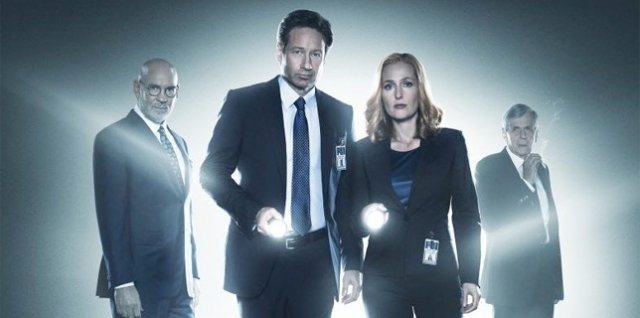 X-Files immagine 170907