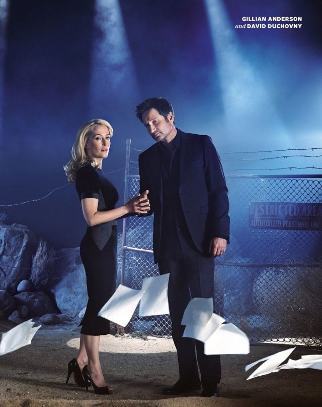 X-Files immagine 170908
